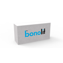 Газоблок «Bonolit»